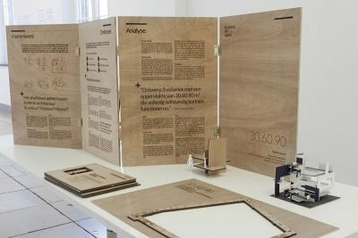 Interieurvormgeving - Opleidingen - Onderwijs - KASK Conservatorium